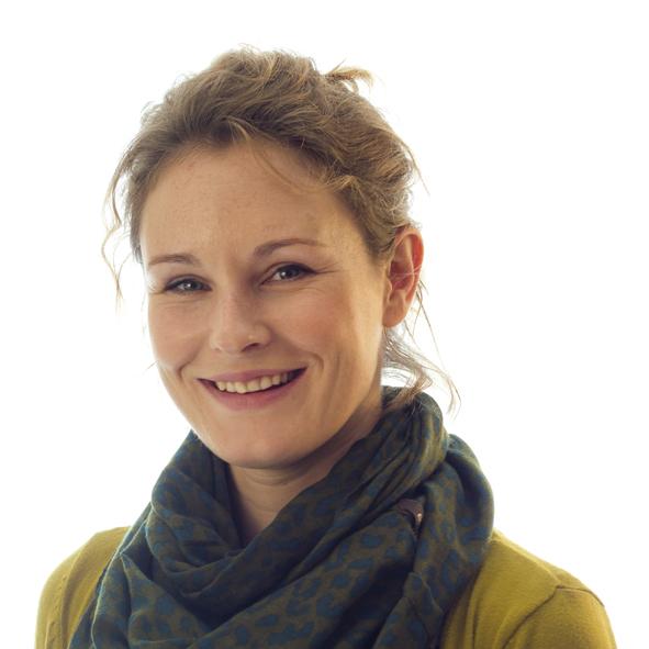 Carole van Kasteel van DE REE archiefsystemen